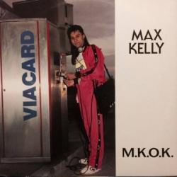 Max Kelly - MKOK
