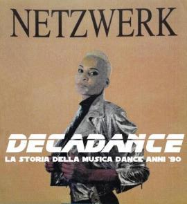 Netzwerk, flyer 1995