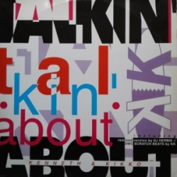 KK - Talkin' About
