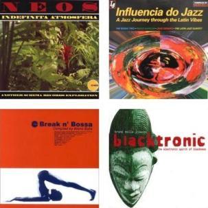 Discografia Bruno Bolla