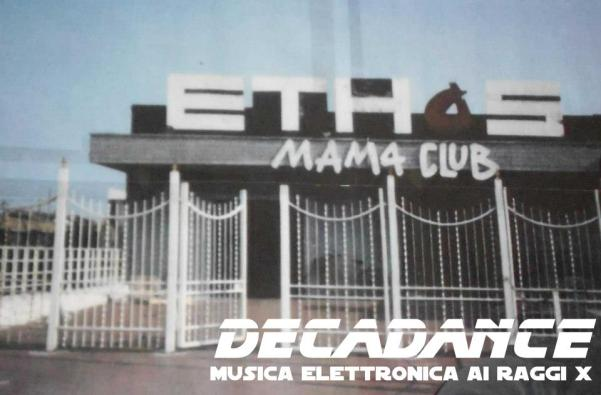Ethos Mama Club