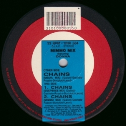 Mimmo Mix - Chains
